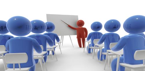 Training, Seminars, Courses, Longue Distance Learning